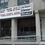Prime Time Theater, Berlin