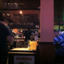 Irish Pub, Garmisch-Partenkirchen, Bayern, Germany