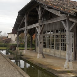 Restaurant La Table du Lavoir