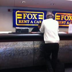 Fox Rent A Car Orlando Airport Reviews