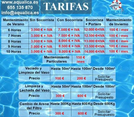 Aqualica piscinas alcobendas madrid yelp for Piscina valdelasfuentes