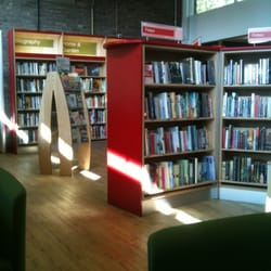 Wallingford Library, Wallingford, Oxfordshire