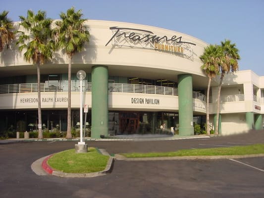 Treasures Furniture CLOSED Miramar San Diego CA