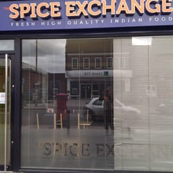 Spice Exchange, Birmingham, West Midlands