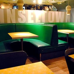 Tinseltown, London