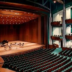 Ferguson Center for the Arts - Performing Arts - Newport ...