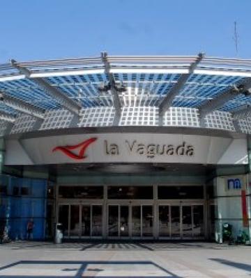 Centro comercial la vaguada shopping centers madrid spain for Centro comercial sol madrid