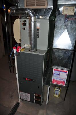 Trane Xr80 Furnace Yelp