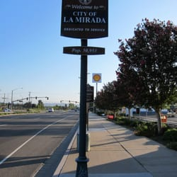 City Of La Mirada Community Service Non Profit La