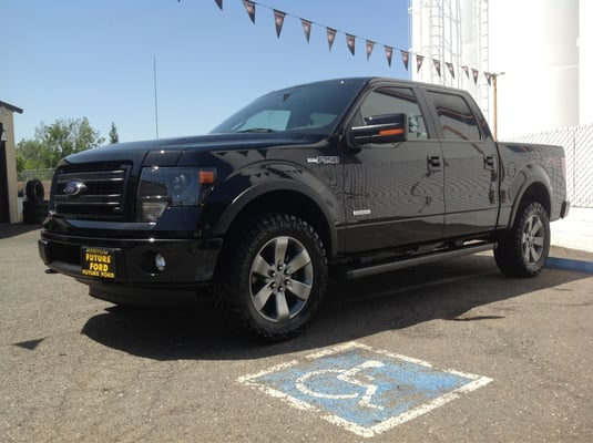 2013 Ford F 150 Nitto M T 295 55 R20 Yelp
