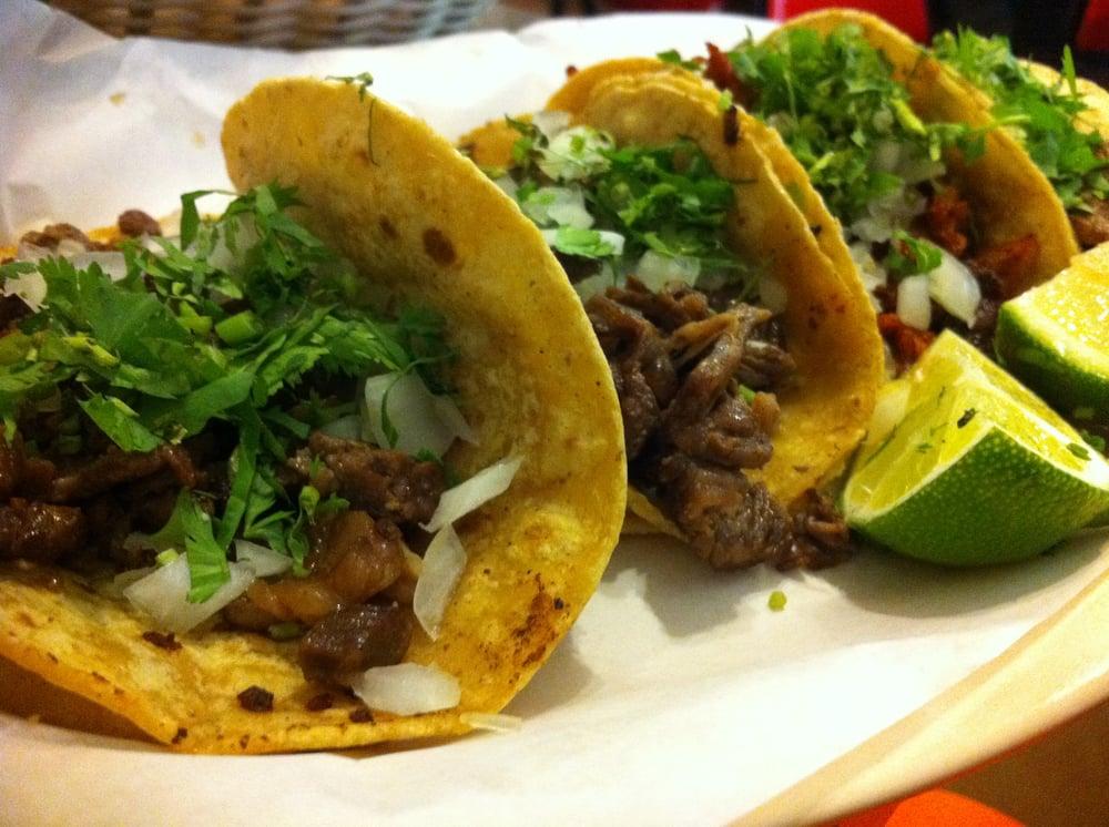 Tacos Carne Asada | Yelp