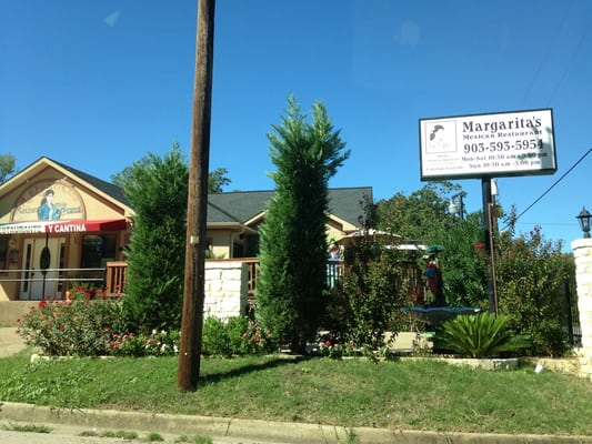 Margarita s mexican restaurant tyler tx yelp for Restaurants in tyler tx