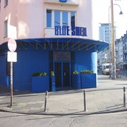 Blue Shell, Cologne, Nordrhein-Westfalen, Germany