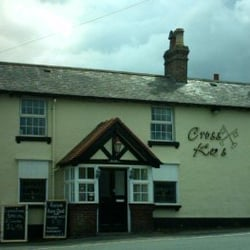Cross Keys, Mold, Flintshire