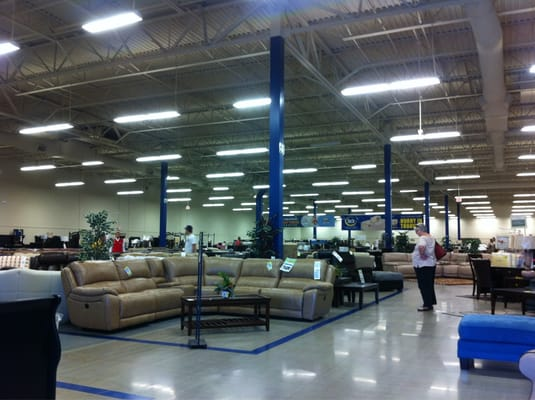 Rooms To Go Outlet Brookshire Tx