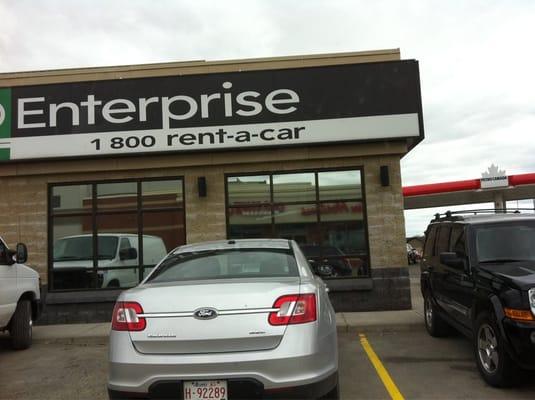 Enterprise RentACar  19 Photos amp 56 Reviews  Car