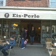 Eis-Perle, Hamburg, Germany