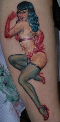 Mike s tattoos and exotic body piercing reading pa for Tattoos in reading pa