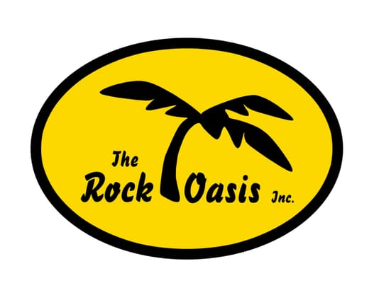 Rock Oasis
