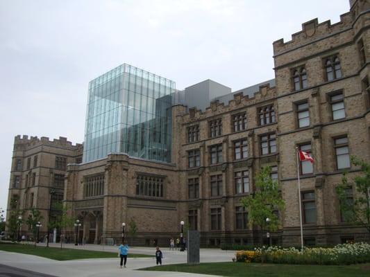 Canadian Museum Of Nature Mus E Canadien De La Nature