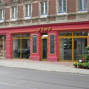P-Two Bar in Adlershof, Berlin