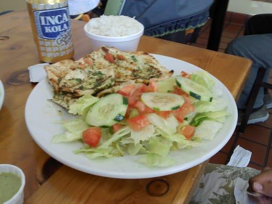 Peruvian Food Near Cerritos