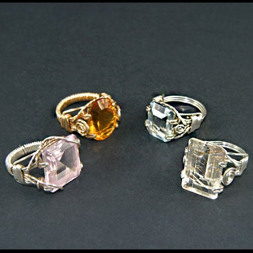 Rogers Jewelers Class Rings