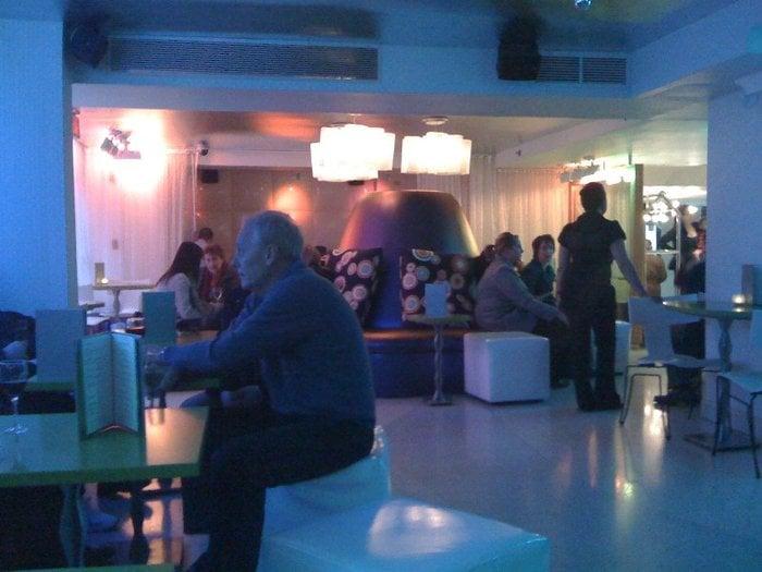 Helix Lounge - Logan Circle - Washington, DC | Yelp