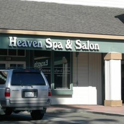 Heaven spa salon hautpflege irvine ca vereinigte for 18 8 salon irvine
