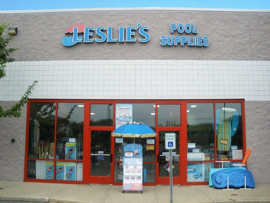 Leslie s swimming pool supplies hot tub pool salem - Swimming pool chemicals suppliers ...