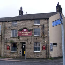 The Yorkshire House, Lancaster, Lancashire