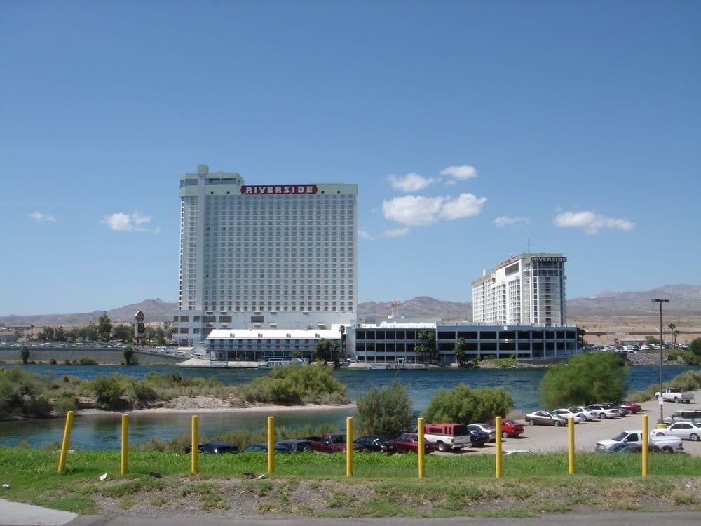 Riverside casino laughlin