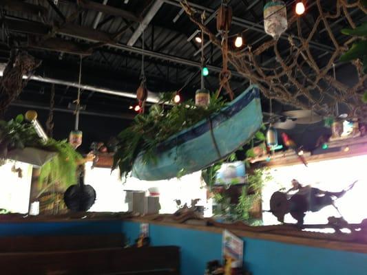 Johnny Longboats On Singer Island In Fl