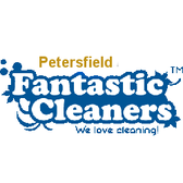 cleaners Portsmouth Logo