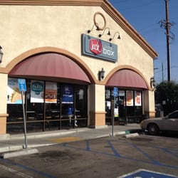 Sep 27, · Police are investigating two fatal shootings at separate Jack in the Box restaurants in Los Angeles and San Diego counties.