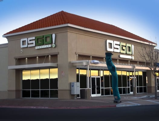 Osgo Furniture El Paso Tx Yelp