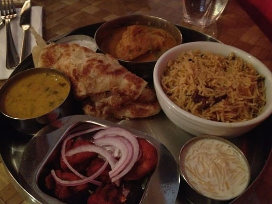 Anjappar chettinad restaurant indian new york ny yelp for Anjappar chettinad south indian cuisine