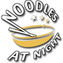 Noodles at Night