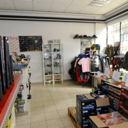 Actionsports Paintballgames Shop, Berlin