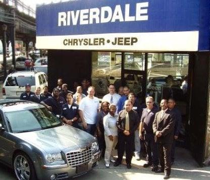 Jeep Dealers Near Me >> Riverdale Chrysler Jeep - Kingsbridge - Bronx, NY | Yelp