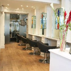 Indulgence Hair, London