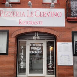 Le Cervino, Toulouse