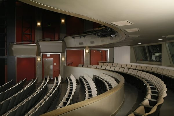 Oct 29, · Seattle Repertory Theatre is one of wonderful arts organizations in Seattle. All of the seats in the theater feel close to the stage. I have seen numerous productions here, some great and 5/5(49).
