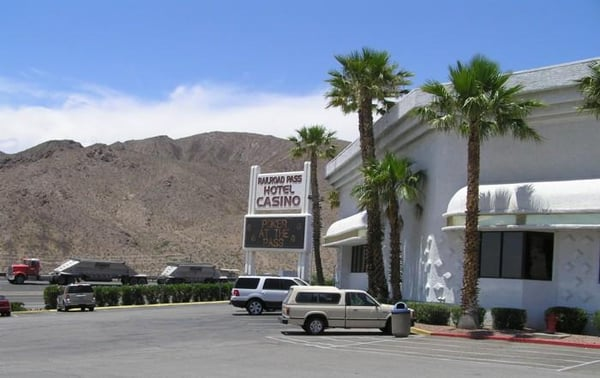 Railroad Pass Hotel  U0026 Casino - Hotels - Henderson  Nv