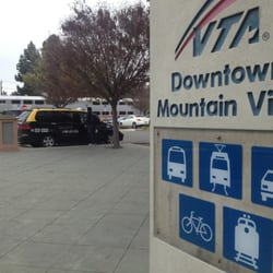 Caltrain Station - Mountain View - Mountain View, CA | Yelp