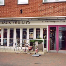 The Jack Phillips, Godalming, Surrey