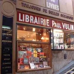 Librairie du Passage, Paris, France