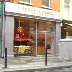 Cowboys & Angels, Dublin