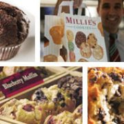 Millies Cookies, Oxford
