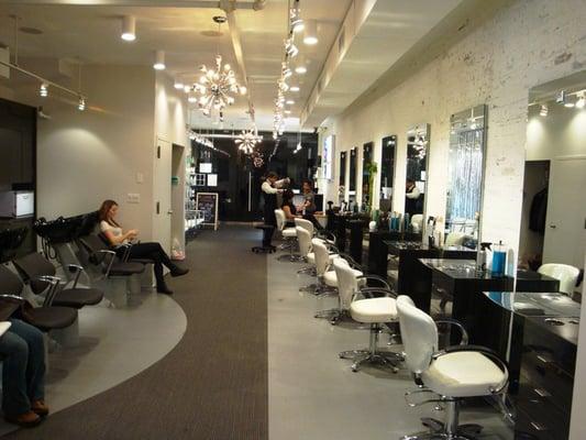 york beauty salons